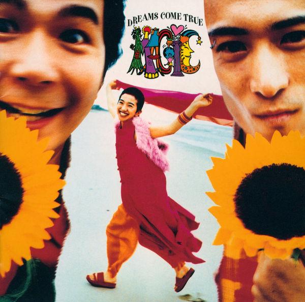 Image result for dreams come true: magic (jpn) cd
